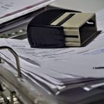 accounting paperwork