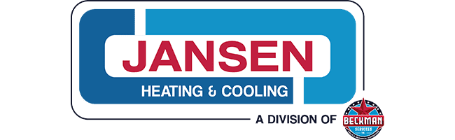 Jansen Heating and Cooling logo