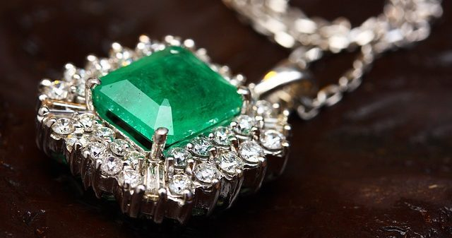 consigned jewelry