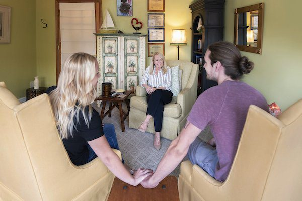 couples therapy with Kim Ronk